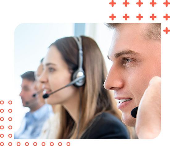 Smart Call Distribution